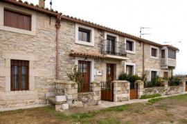 Las Virtudes I, II y III casa rural en Bermillo De Sayago (Zamora)