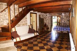 Los Huertos De Sayago casa rural en Moralina (Zamora)