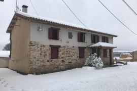 Tozoloslobos casa rural en Otero De Bodas (Zamora)