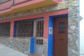 Entre Cerezos casa rural en Campillo De Aragon (Zaragoza)