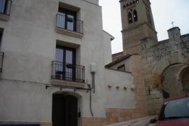 La Fonda casa rural en Aniñon (Zaragoza)