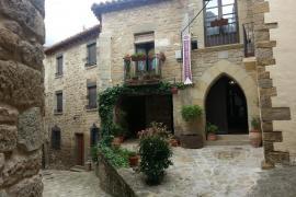Casa Del Infanzon casa rural en Sos Del Rey Catolico (Zaragoza)