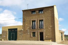 Casa Miguel casa rural en Ejea De Los Caballeros (Zaragoza)