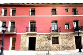 Casa Rural Antiguo Casino Republicano casa rural en Novallas (Zaragoza)