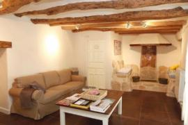 Casa Rural del Pintor casa rural en Fuendetodos (Zaragoza)