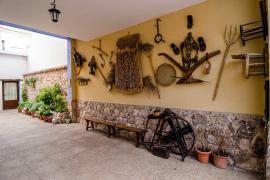 Casa Rural Hoces del Mesa casa rural en Jaraba (Zaragoza)