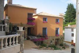 Casa Rural Los Pedregales casa rural en Carenas (Zaragoza)