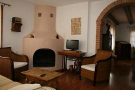 Casa Rural Paraje Luco casa rural en Quinto (Zaragoza)