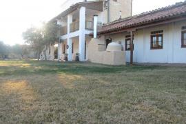 Casa Rural Santa Ana casa rural en Pedrola (Zaragoza)