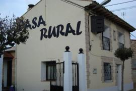 Casa Rural Torres El Bayo casa rural en Ejea De Los Caballeros (Zaragoza)