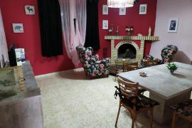 Casa Rural Villa de Ambel casa rural en Ambel (Zaragoza)