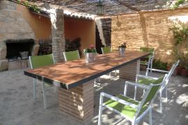Casa Tere casa rural en Codo (Zaragoza)