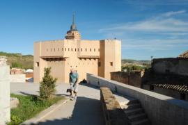 Castillo De Ateca Hotel y Restaurant casa rural en Ateca (Zaragoza)