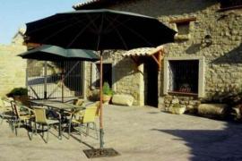 El Corral de Bartolo casa rural en Asin (Zaragoza)
