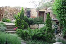 El Mirador casa rural en Santa Cruz De Moncayo (Zaragoza)