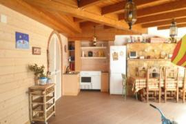El Refugio De Sol casa rural en Anento (Zaragoza)
