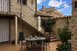 El Rincón del Mielero casa rural en Fuendetodos (Zaragoza)