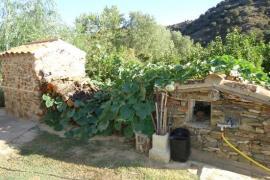 El Tablar casa rural en Bubierca (Zaragoza)