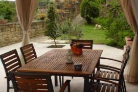 La Bodega del Hortal  casa rural en Ardisa (Zaragoza)