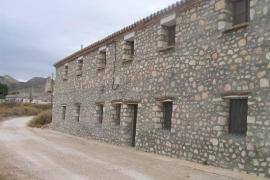 La Paridera casa rural en Puebla De Alborton (Zaragoza)
