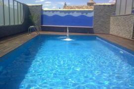 lacasatoya casa rural en El Frasno (Zaragoza)