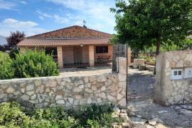 Laguna de Gallocanta casa rural en Las Cuerlas (Zaragoza)