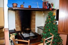 Los Lilos casa rural en Gotor (Zaragoza)