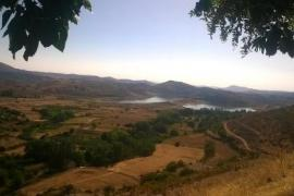 Molino del Batán Aptos. Turísticos casa rural en Aranda De Moncayo (Zaragoza)