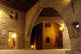 Ruta del Tiempo casa rural en Sos Del Rey Catolico (Zaragoza)