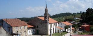 San Mamede De Seavia