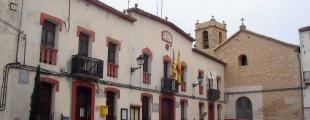 La Vall D´ Alcala