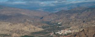 Alhama De Almeria