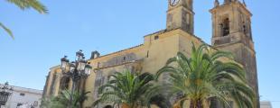 Medina De Las Torres