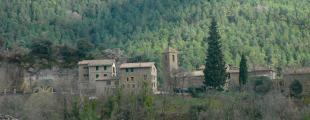 Castell De L´ Areny