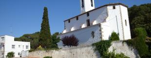 Sant Cebria De Vallalta
