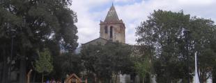 Sant Esteve De Palautordera