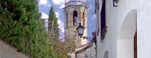 Sant Quirze Safaja