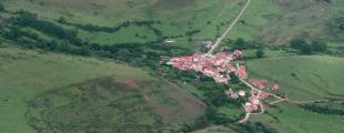 Tinieblas De La Sierra