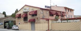 Villamayro Del Rio