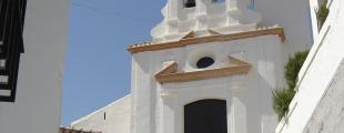 Torre - Alhaquime