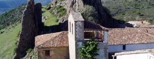Valdemorillo De La Sierra