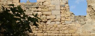 Palau De Santa Eulalia