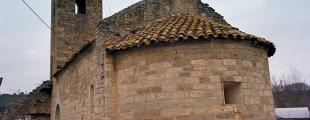 Sant Andreu Del Terri