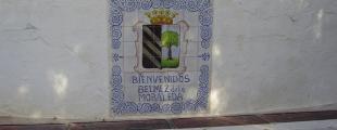 Belmez De La Moraleda