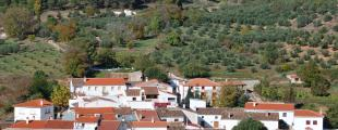 Cañada Morales