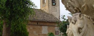 Torres De Albanchez