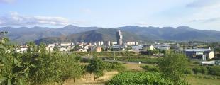 San Andrés De Montejos