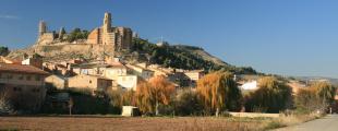 Castello De Farfanya