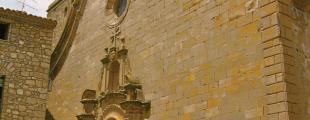 Granyena De Les Garrigues