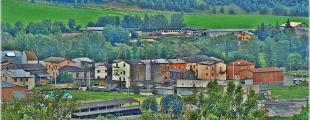 Ribera D´ Urgellet